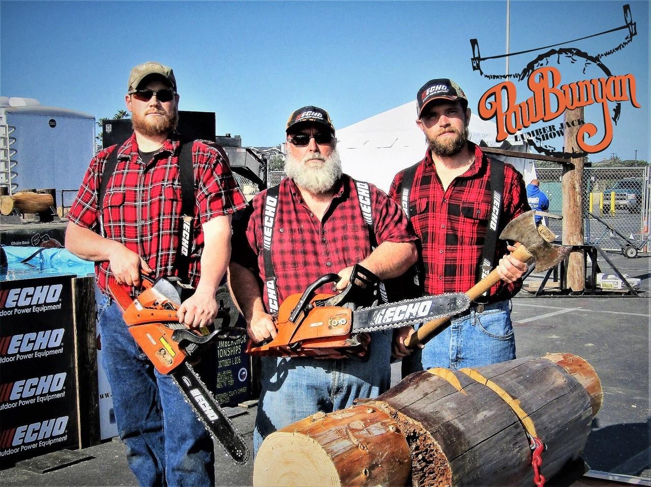 Lumberjacks (2)